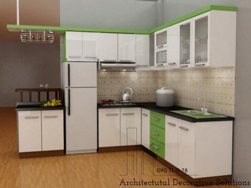 Tủ Bếp Giá Rẻ 244S