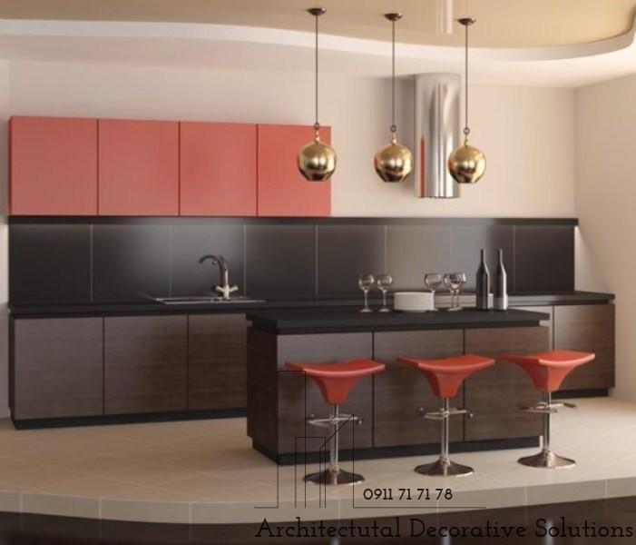 Tủ Bếp Giá Rẻ 286S