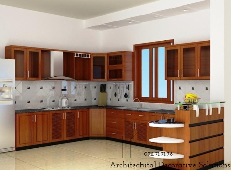 Tủ Bếp Giá Rẻ 292S