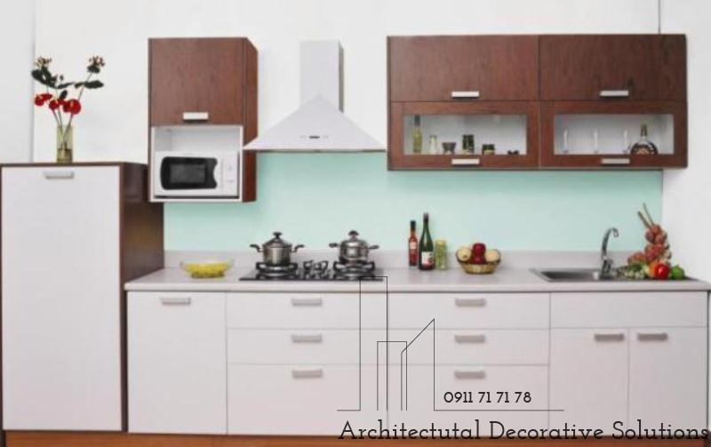 Tủ Bếp Giá Rẻ 297S