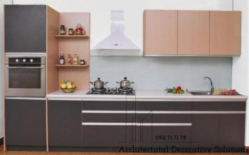 Tủ Bếp Giá Rẻ 298S