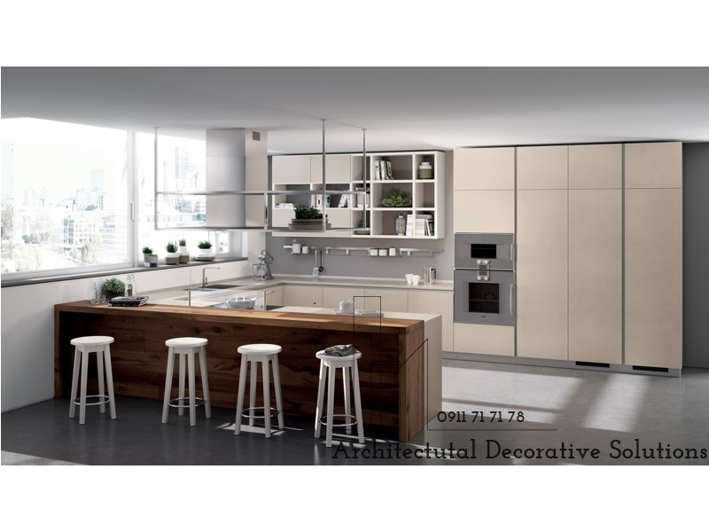 Tủ Bếp Gỗ 702S