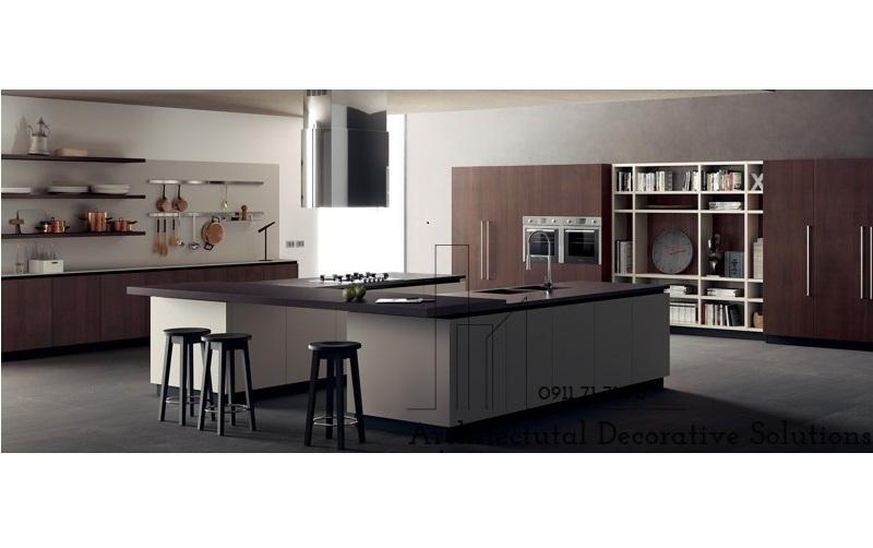 Tủ Bếp Gỗ 708S