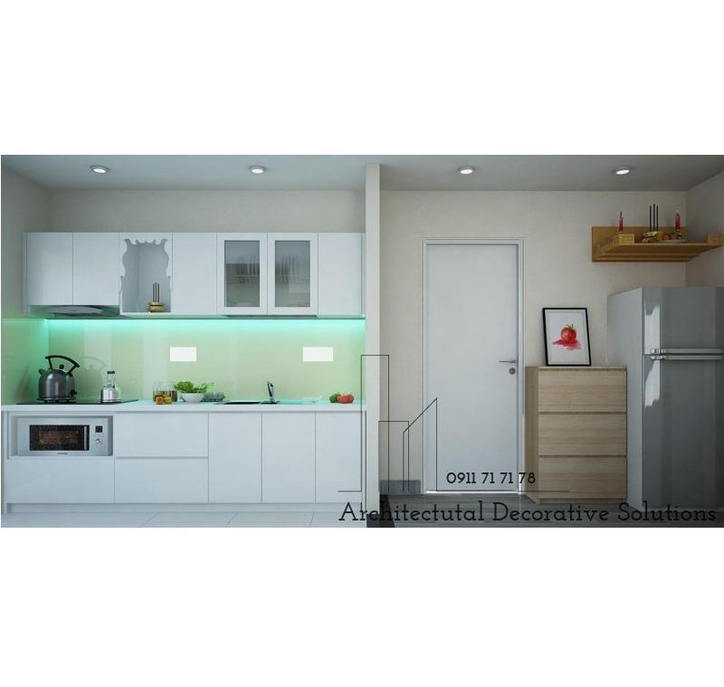 Tủ Bếp Gỗ MFC 608S