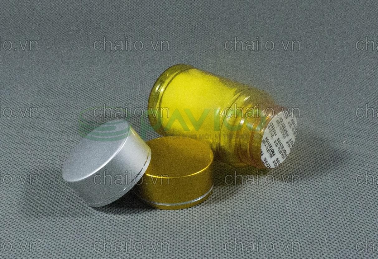 vỏ chai lọ dược phẩm