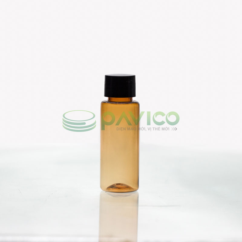 chai nhua pet 30ml