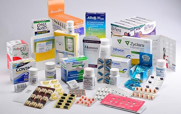 Phân loại bao bì dược phẩm trong ngành dược Chailo.vn