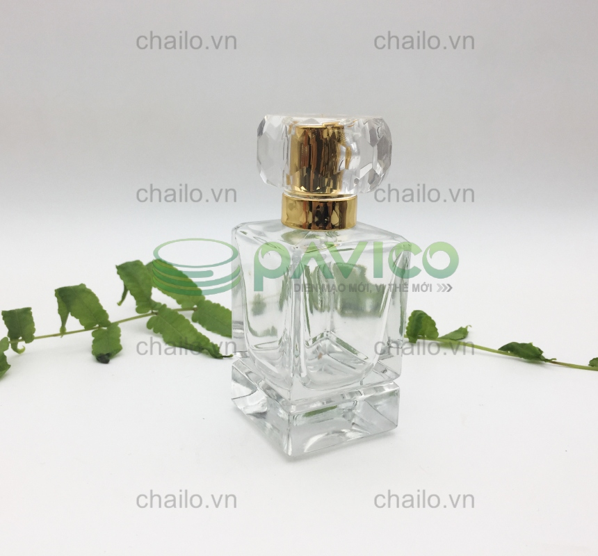 vo lo dung nuoc hoa 50ml