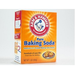 Baking soda với 45 Công dụng