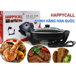 NỒI LẨU ĐIỆN HAPPY CALL HÀN QUỐC
