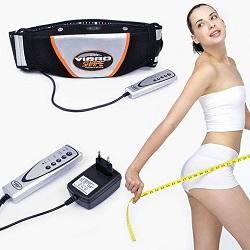 Đai rung giảm béo bụng Vibro Shape
