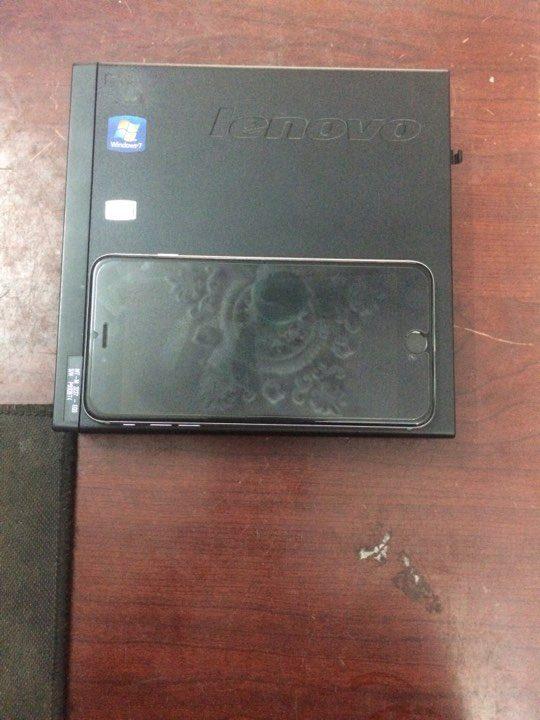 Lenovo thinkpad M92P  core i5 3470