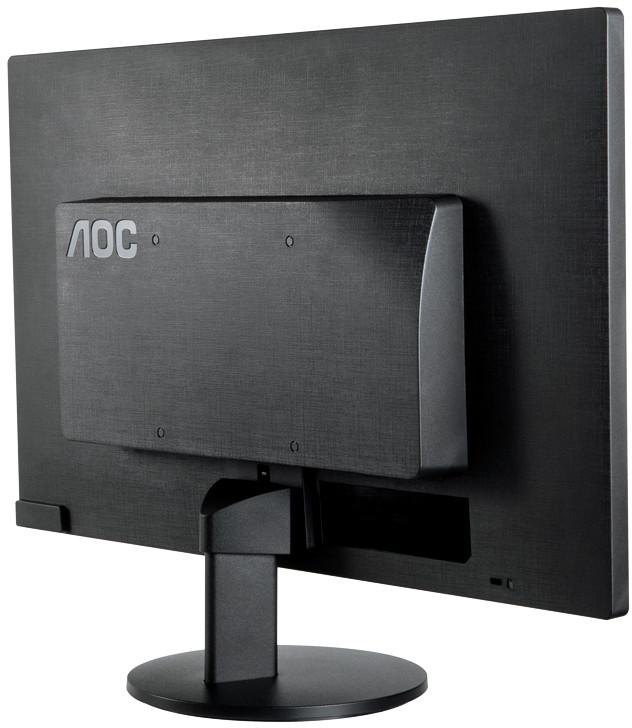 Màn hình AOC 2070w 20inh