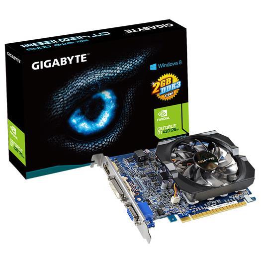 VGA GIGA N420 2GB 128BIT