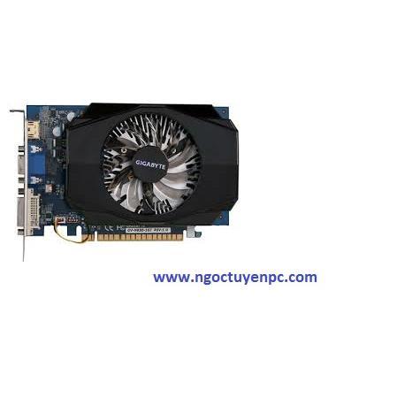 VGA Giga 630 2gb dr3 128bit