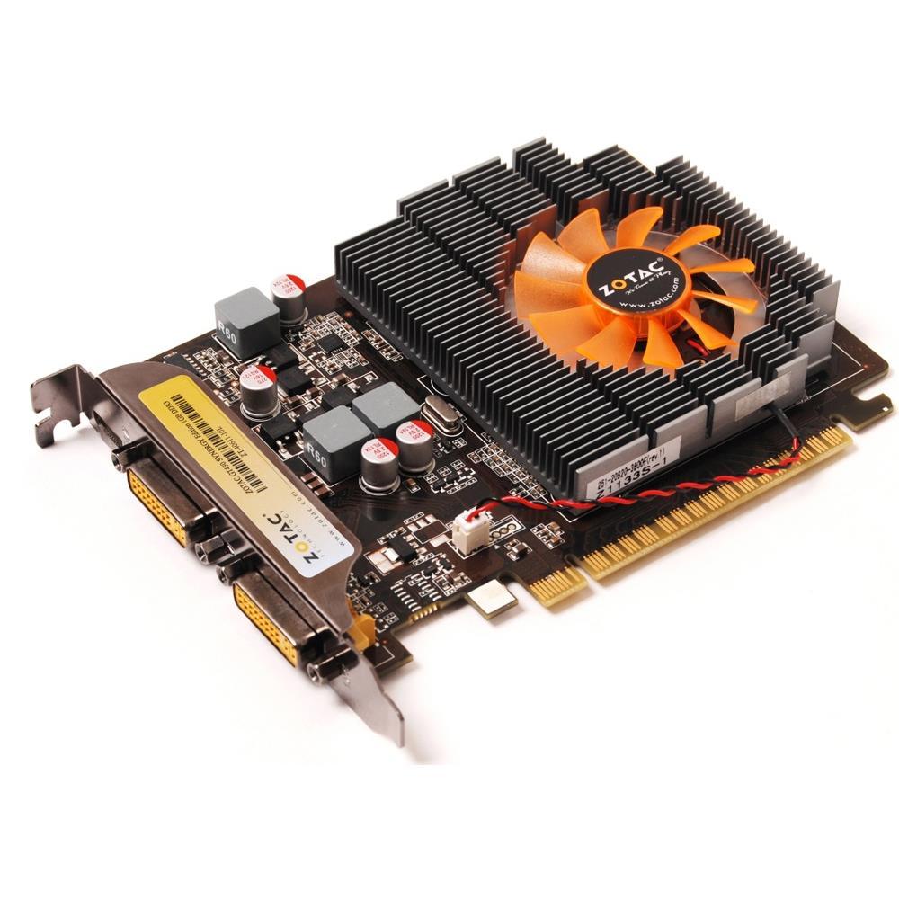 ZOTAC GeForce GT 630