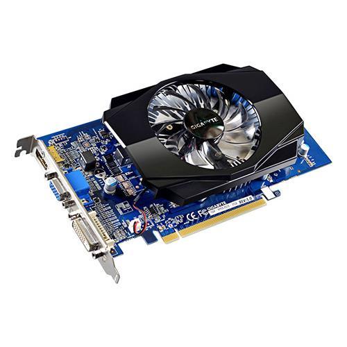 VGA Giga  GV-5570D3 2GB