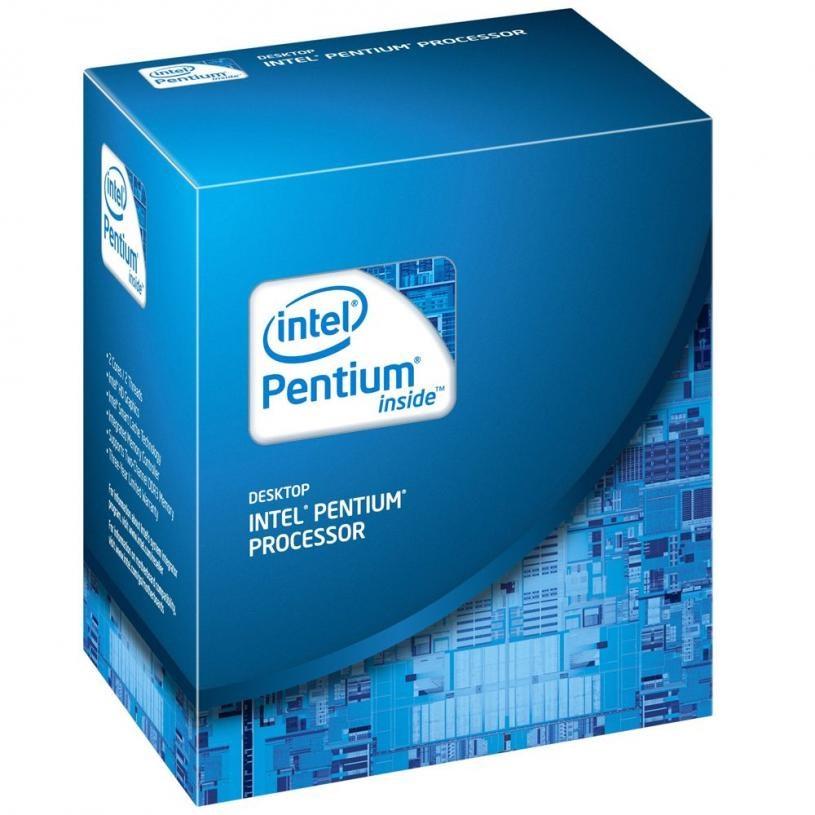 CPU G630