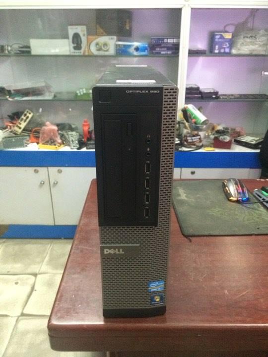 Dell 990 i5 2500 4gb 250gb