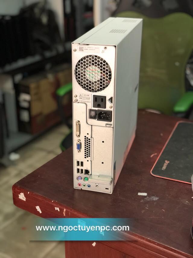 CASE Fujitsu D551/G