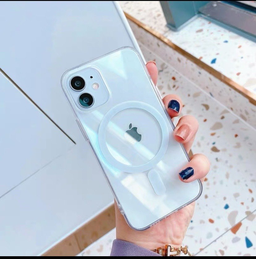 op-mipow-magsafe-tempered-glass-iphone-12pro-12-promax-transparent
