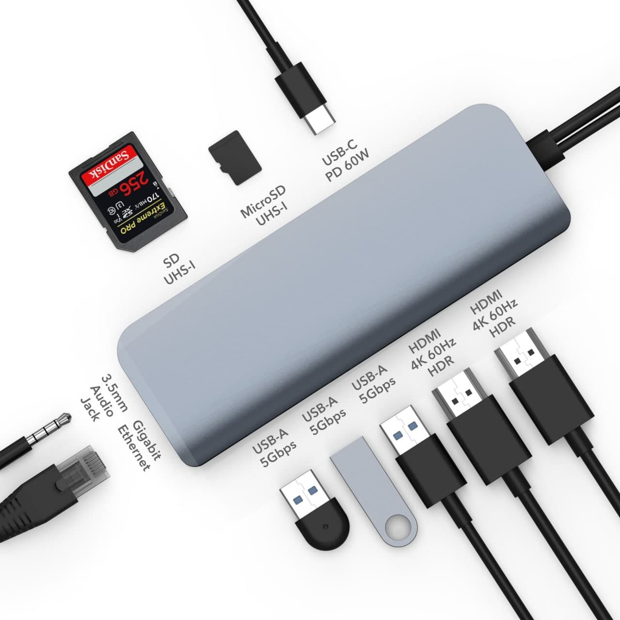 cong-chuyen-hyperdrive-viber-10-in-2-4k60hz-usb-c-hub-for-macbook-ipadpro-laptop