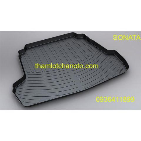 Khay cốp nhựa cao cấp Sonata