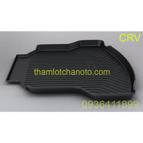 Khay cốp nhựa cao cấp Honda CRV
