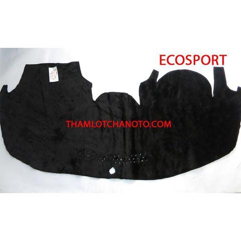 Thảm chống nắng taplo Ecosport