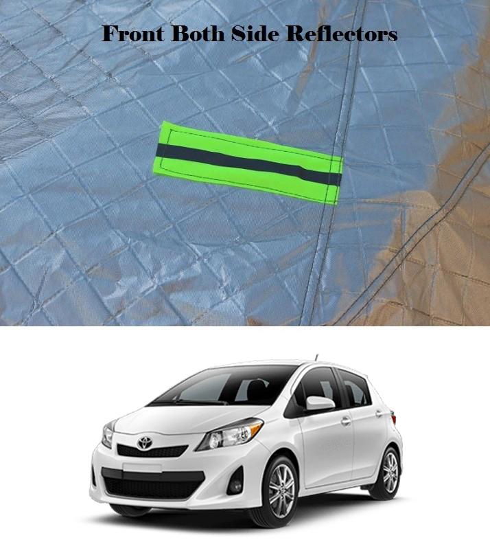 Bạt phủ ô tô cho xe hatbach 2M loại dày