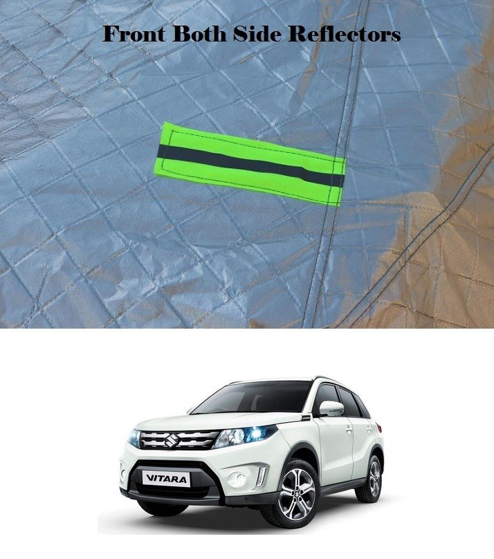 Bạt phủ ô tô cho xe SUV loại 1