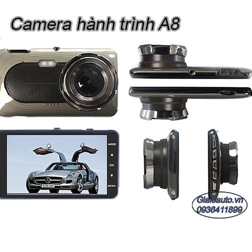 Camera Hành Trình DVR2C A8