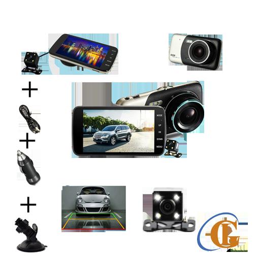 Camera Hành Trình DVR2C A11