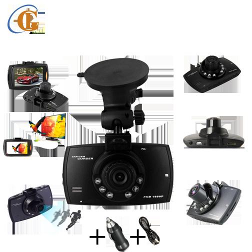 Camera Hành Trình HD158 LD
