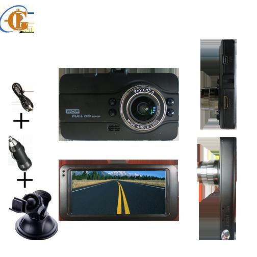 Camera Hành Trình J104