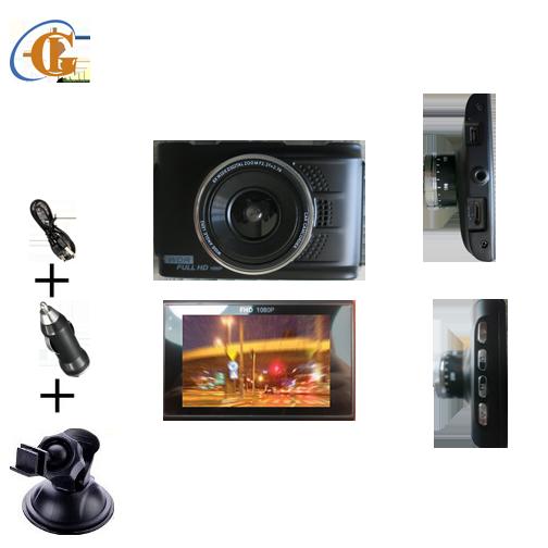 Camera Hành Trình J206B