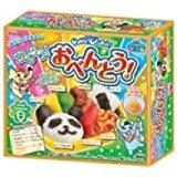 Kẹo trẻ em_Japan