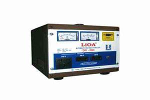 Ổn áp lioa 1kva DRI -1000