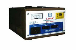 ỔN ÁP LIOA SH-1000
