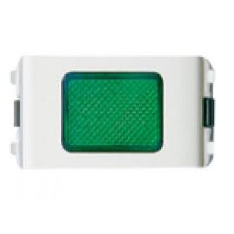 Đèn Báo Xanh Concept