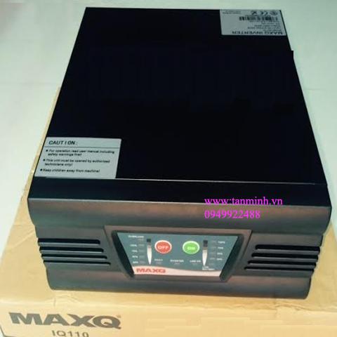 Máy Kích Điện MaxQ 1000VA IQ110