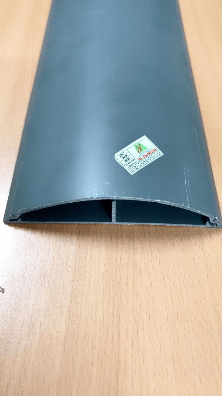 Ghen bán nguyệt D120 (120x25mm)