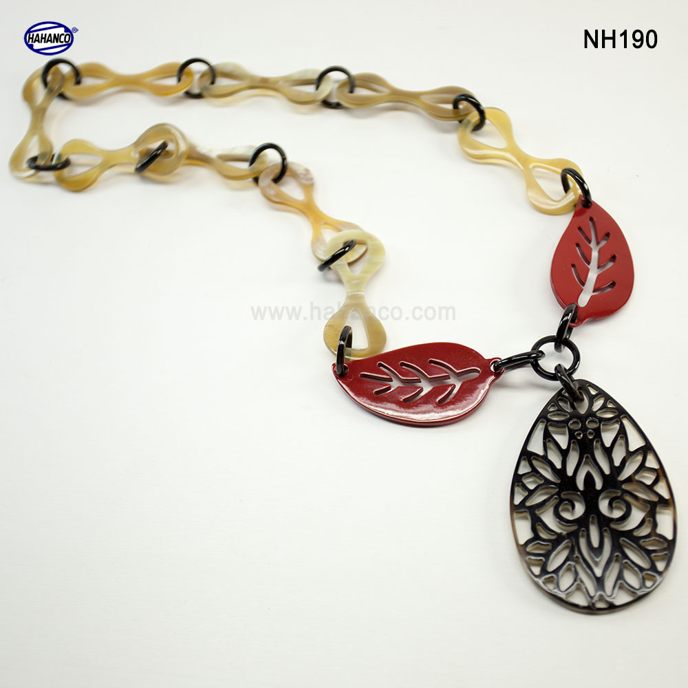 Necklace - NH190
