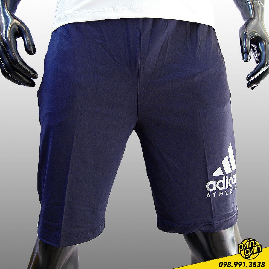 Quần Short Adidas Logo To