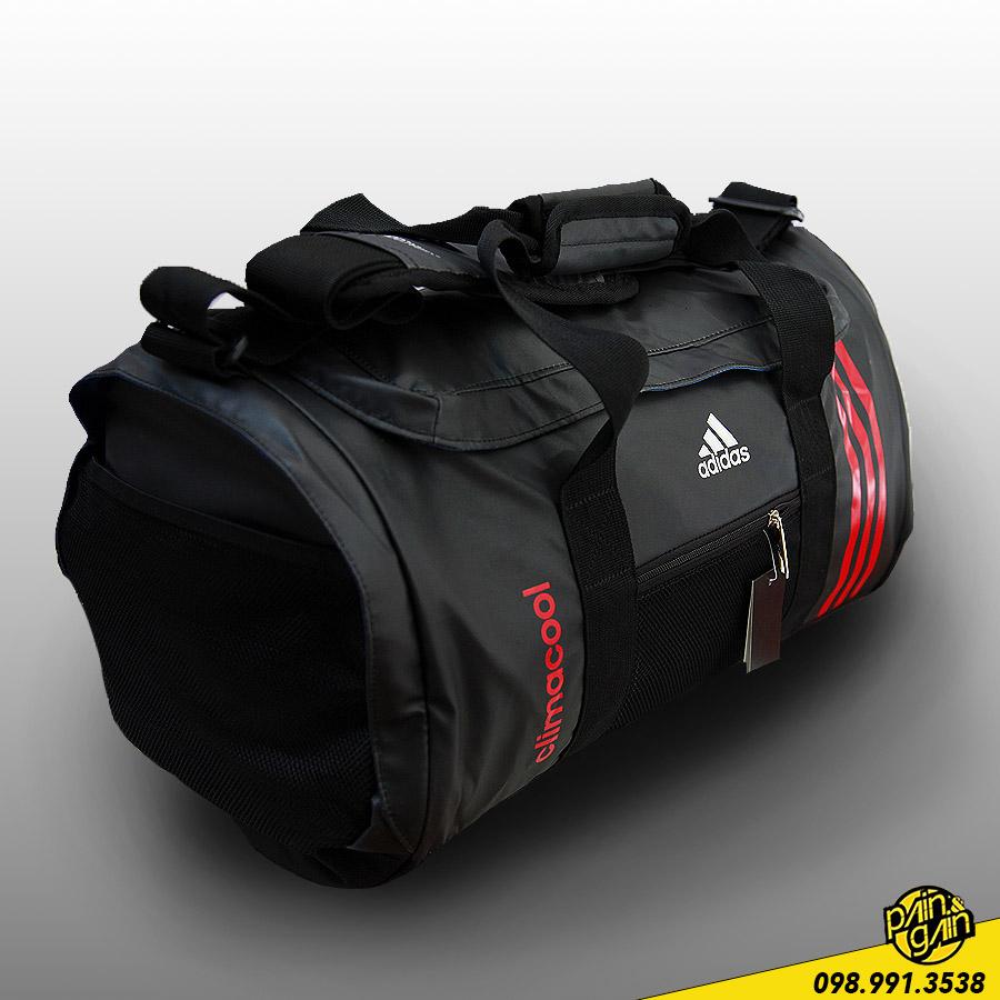 Túi Adidas ClimacoolĐen Trơn