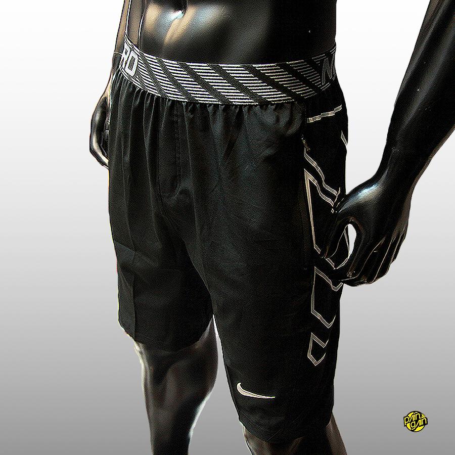 Quần Short Nike-Pro Gió