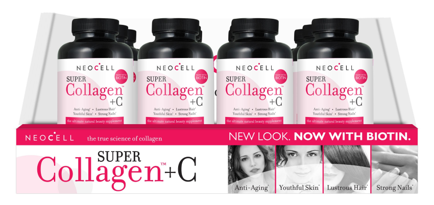 neocell super collagen