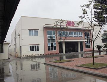 Nhà máy ABC - Bắc Ninh