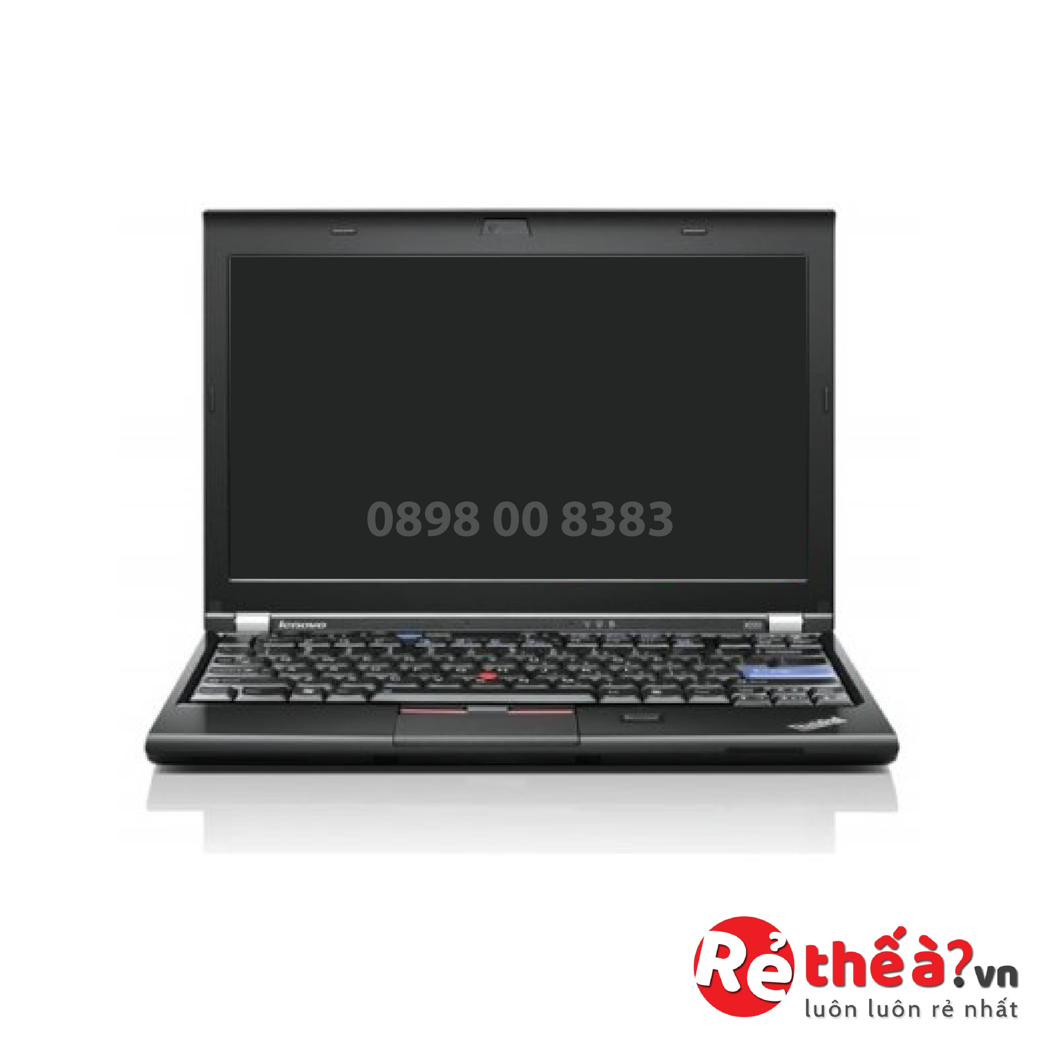 Laptop Lenovo Thinkpad X220