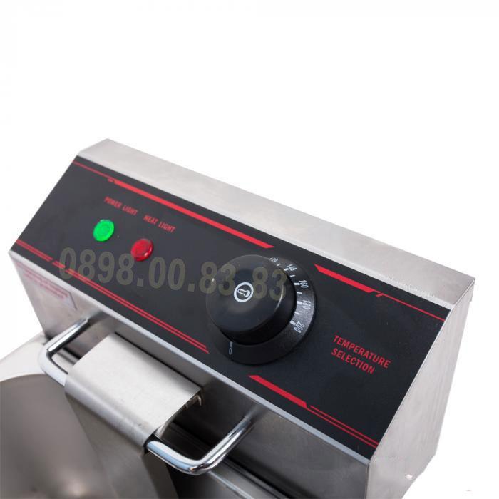 Bếp chiên dầu ET-ZL1-Bếp đơn